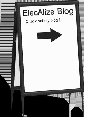 エレクアライズ ブログ